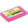 F105 Aloe Vera Hand Sanitiser - Full Colour in pink