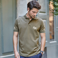 H158 Tee Jays Luxury Stretch Polo