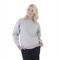 G169 Ultimate Clothing Collection 50/50 Heavyweight Set-In Sweatshirt