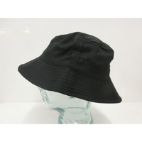 H152 Poly Twill Bucket Hat
