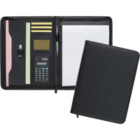 H089 Dartford A4 Calcufolder