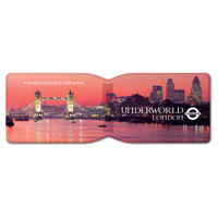 G111 Travel Card Wallet Full Colour