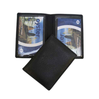 H084 Chelsea Leather Multi Purpose Card Holder