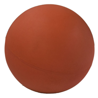 G139 Solid Rubber Ball