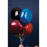 H119 18 Inch Foil Balloons