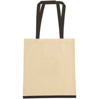 F099 Eastwell 4.5oz Cotton Tote Bag