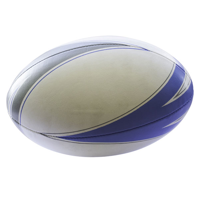 H135 Full Size Promotional Rugby Ball