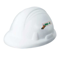 H132 Stress Hard Hat