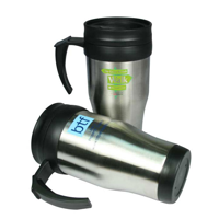 G118 Stainless Steel Thermal Mug