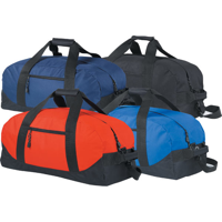 H098 Hever Sports Holdall