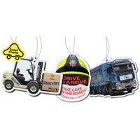 G102 Sweet Chariot Car Air Freshener