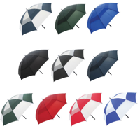 F146 Supervent Umbrella