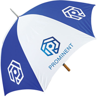 G144 Budget Golf Promotional Umbrella