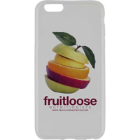 H057 iPhone Soft Feel Case - Full Colour