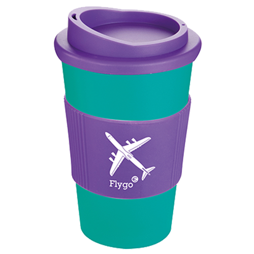 H002 Americano Thermal Mug - 1 Colour