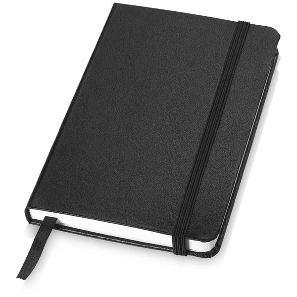 H024 JournalBooks A6 Classic Pocket Notebook