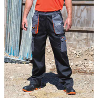 H169 Result Work-Guard Lite Trousers