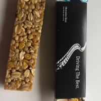 H123 Cereal Bar 25g
