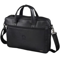 G084 LUXE Exterior 15 inch Laptop Business Bag