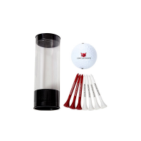 H137 Wilson Ultra 1 Ball Tube with Tees