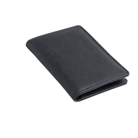 H084 RFID PU Card Holder