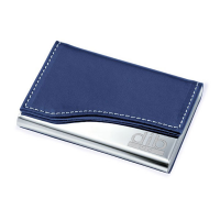 H084 Swoop Business Card Holder