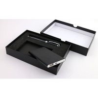 H148 4000mAh Powerbank and Pen Gift Set