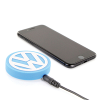 G005 Zens Wireless Charger with Silicone Cover