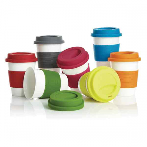 H003 ECO PLA Coffee Cup